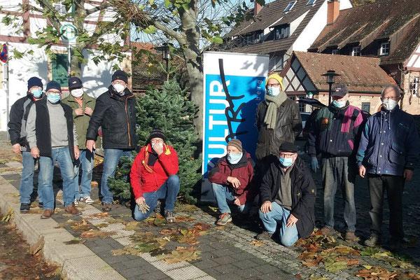 Das Team von KulturArt