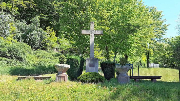 Das Mennonitenkreuz