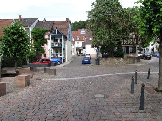 Mühlstrasse