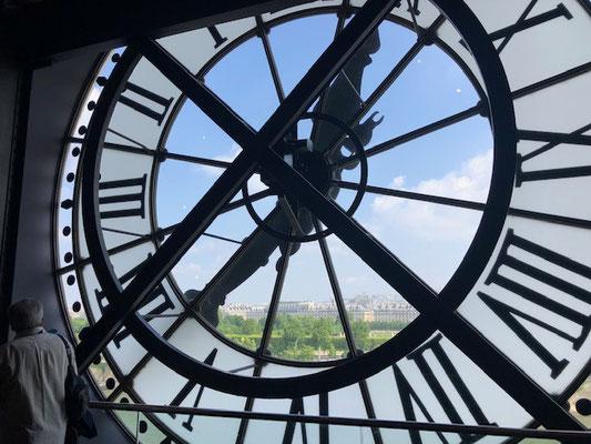 Guide privé visite Musée Orsay