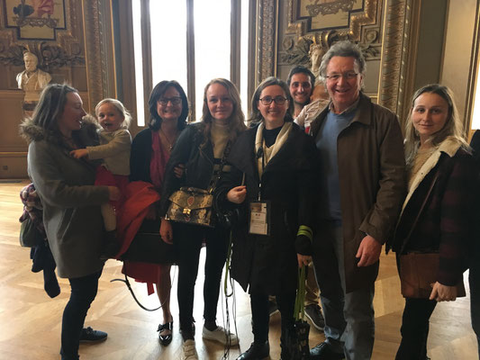 Guide privée Opéra Garnier en famille