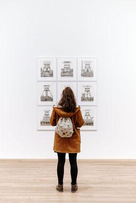 Visite guidée Marais Paris galerie art contemporain