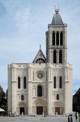 Visite guidée Basilique Cathédrale Saint Denis
