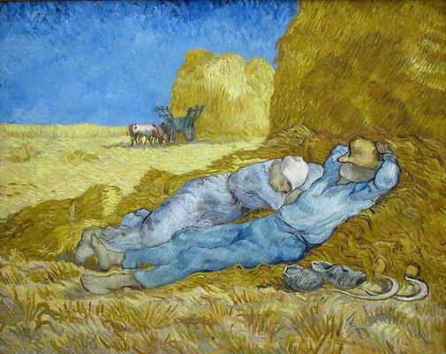 Visite guidée Musée d'Orsay Paris Van Gogh