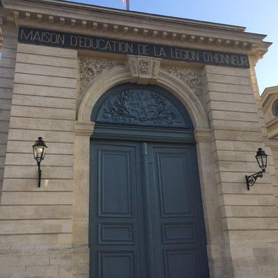 Maison de la Légion d'Honneur Saint-Denis
