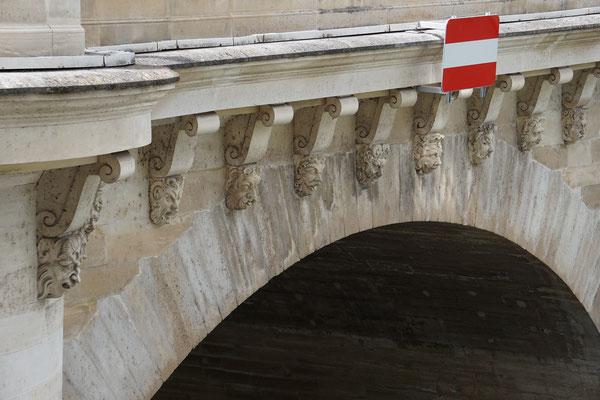 Visite privée Iles de Paris Pont Neuf