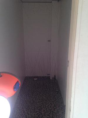 Wohnung 1, Bereich WC/ Waschbecken