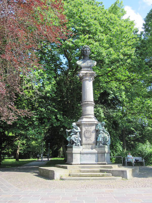 Lornsendenkmal