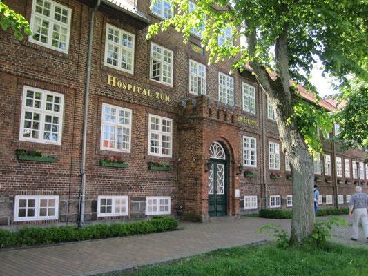 Rendsburg Spital