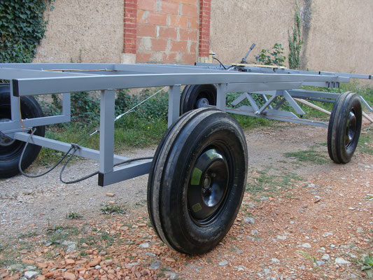 "roue 16"" agricole"