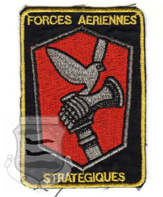 FRENCH AIR FORCE PATCHES - Spotters-corner Aviation Collectibles