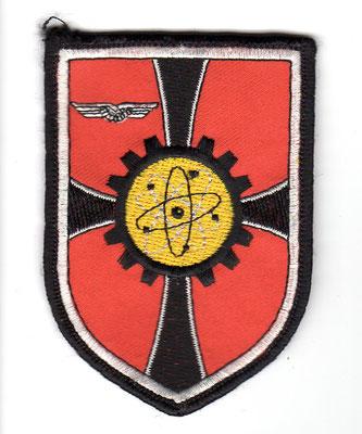 Nr. 6 German AF