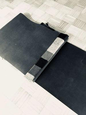 Bild 1: Podest für Schulterstand