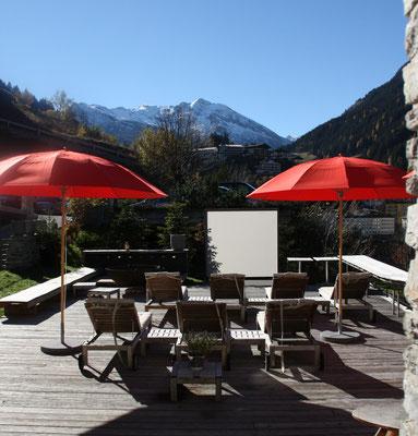 Impressionen Hotel Miramonte, Bad Gastein