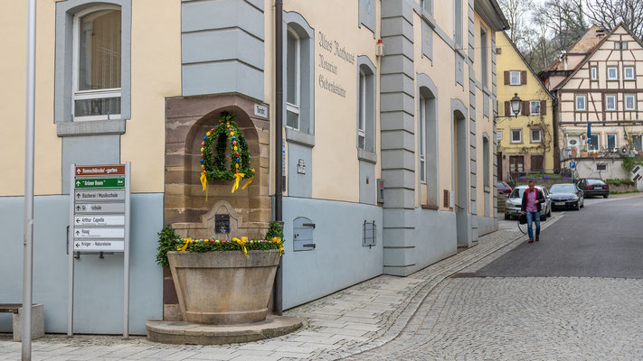 Creglingen, TBB
