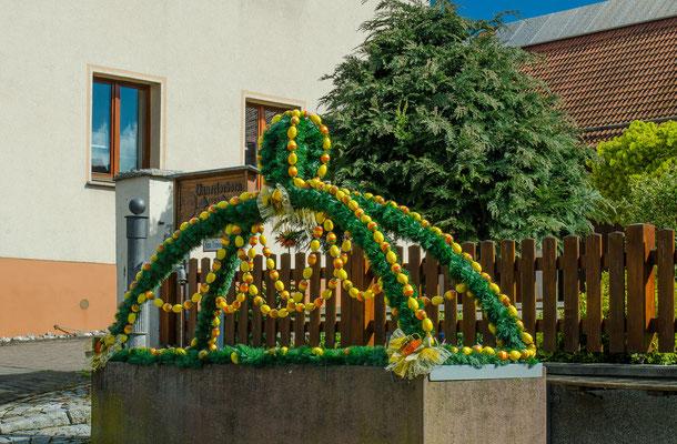 Kaltensundheim I, WAK