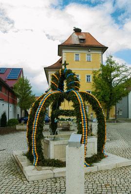 Ipsheim, NEA