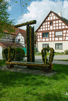 Lenkersheim I, NEA