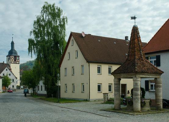 Baudenbach, NEA