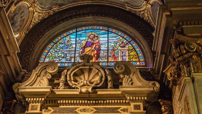 Kirche San Margherita d'Antiochia