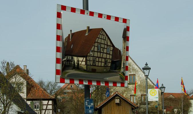Ippesheim, NEA