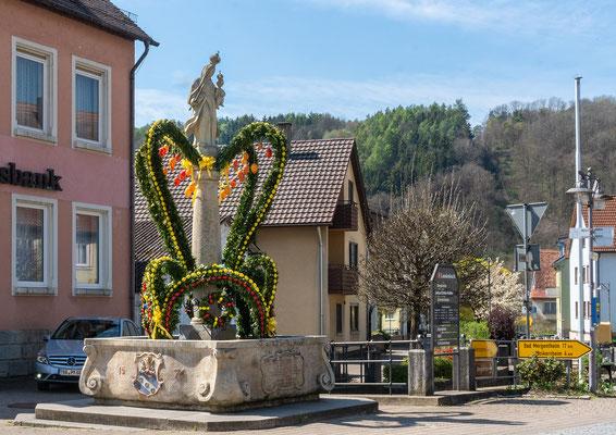 Laudenbach, TBB