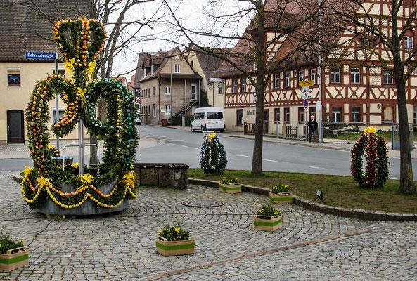Großhabersdorf, FÜ