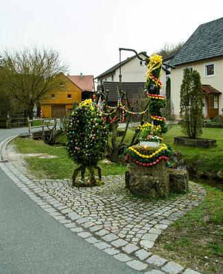 Krögelstein I, BT