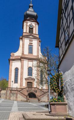 Königsheim, TBB