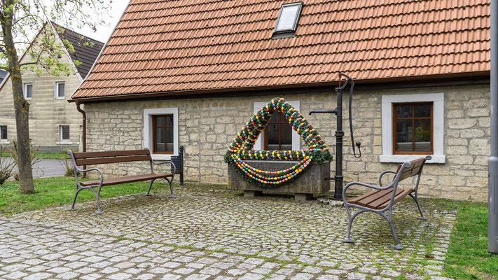Stalldorf, WÜ