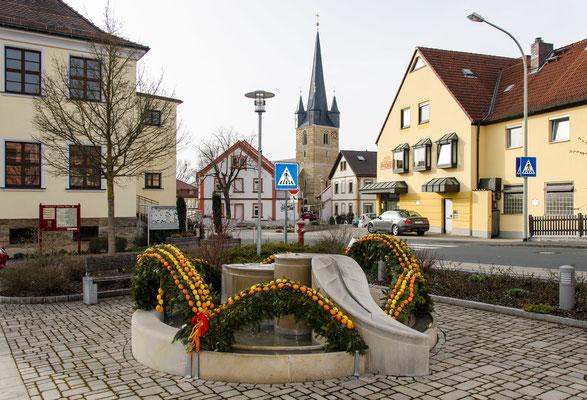 Memmelsdorf, BA