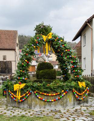 Herpersdorf, AN
