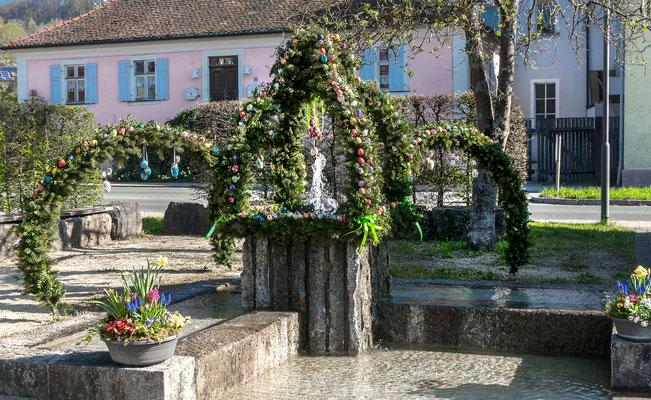 Wannbach, FO