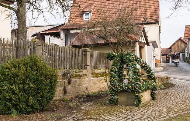 Junkersdorf, HAS