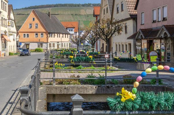 Markelsheim, TBB