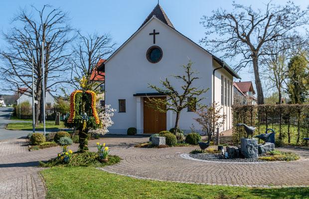 Grasmannsdorf, BA