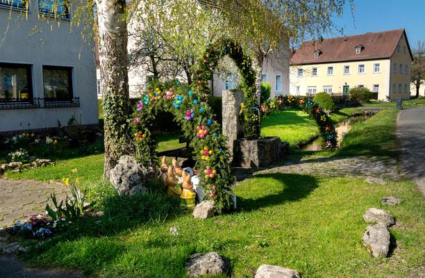 Lützelsdorf,  FO