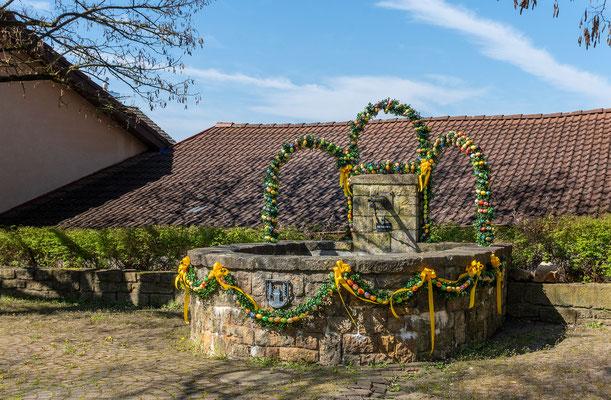 Harthausen, TBB