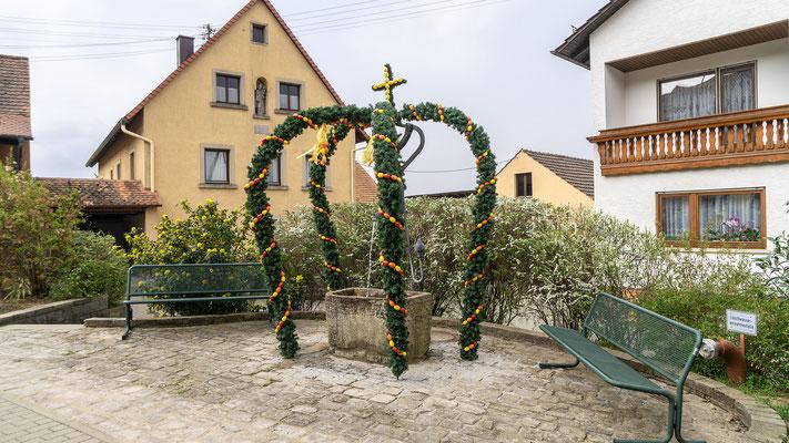 Schönfeld, TBB