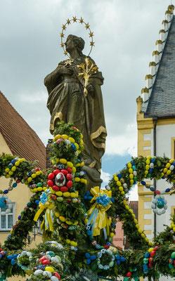 Volkach, KT