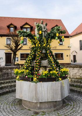 Burgwindheim, BA