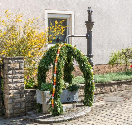 Tauberrettersheim, WÜ