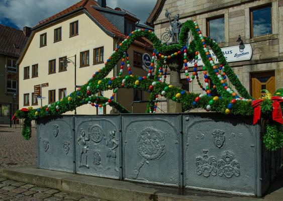 Bischoffsheim I, NES