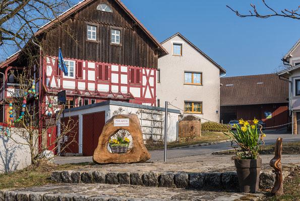 Drossenhausen, CO