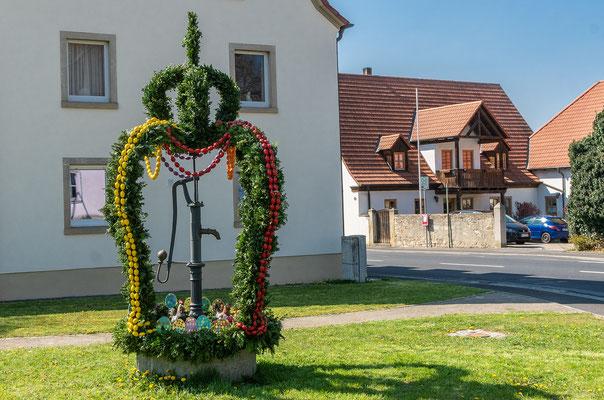 Obereuerheim, SW