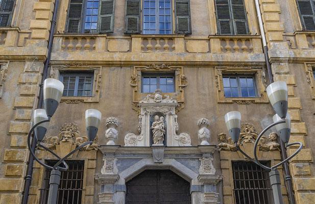 Alter Palazzo
