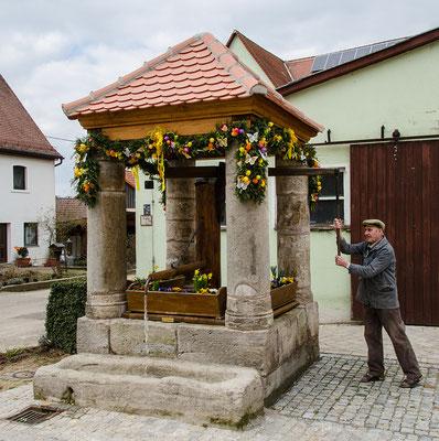 Neudorf, AN