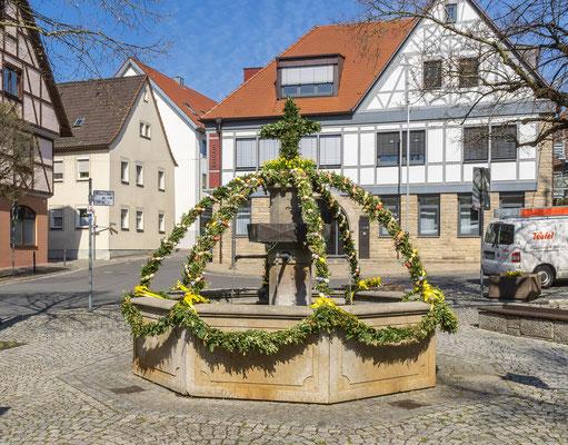 Irgersheim, TBB