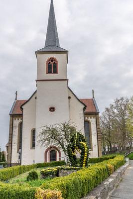 Euerfeld, KT