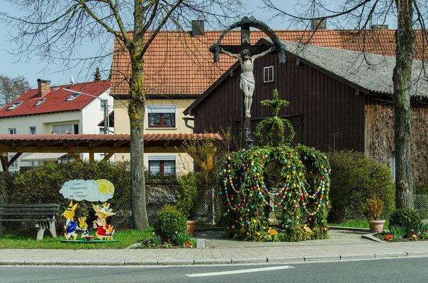 Pödelsdorf, BA
